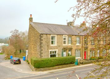 Thumbnail 3 bed end terrace house for sale in Keighley Road, Skipton