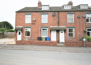 3 bed terraced house for sale in Canal Wharf, Chesterfield S41