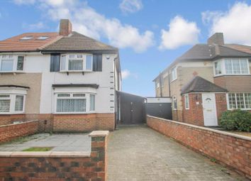 3 bed semi-detached house for sale in Hawtrey Avenue, Northolt UB5