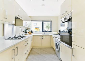 Thumbnail 4 bed property for sale in Rowan Road, London