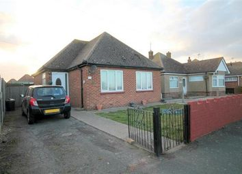Thumbnail 2 bed bungalow for sale in Primrose Road, Holland-On-Sea, Clacton-On-Sea
