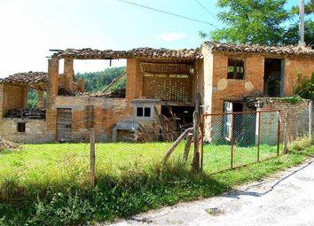 Thumbnail 2 bed cottage for sale in Vecciola, Sarnano, Macerata, Marche, Italy
