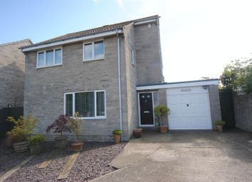 Thumbnail 3 bed detached house for sale in Gassons Lane, Somerton