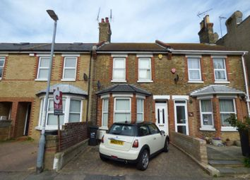 Thumbnail 2 bedroom terraced house to rent in Cottage Road, Ramsgate