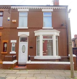 Thumbnail 3 bed terraced house to rent in Twyford Street, Anfield, Liverpool