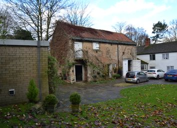 Thumbnail 3 bed cottage for sale in The Abbes Walk, Burghwallis, Doncaster