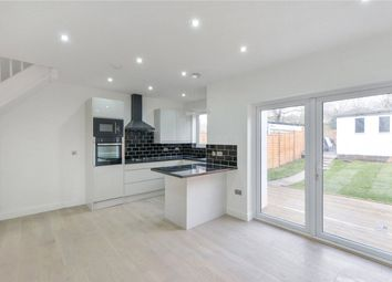 Priestfield Road, Forest Hill SE23. 3 bed terraced house for sale