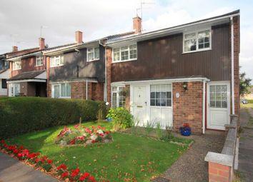 Thumbnail 3 bed end terrace house for sale in Allandale, Hemel Hempstead