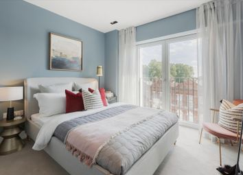 Thumbnail 3 bed flat for sale in Keybridge, 80 South Lambeth Road, Vauxhall, London