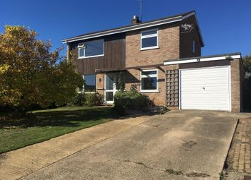 Thumbnail 3 bedroom property to rent in Sulthorpe Road, Ketton, Stamford