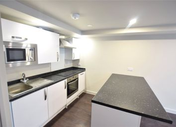 Thumbnail 3 bed flat to rent in Miflats, High Street, Bracknell, Berkshire