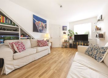 Thumbnail 3 bed terraced house for sale in Oaklands Court, Graveney Grove, London