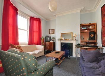 Thumbnail 3 bed maisonette to rent in Gladstone Place, Brighton
