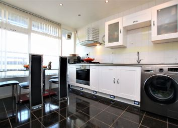 Thumbnail 3 bed flat for sale in Palace Road, London