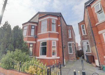 Trenant Road, Salford M6. 3 bed semi-detached house for sale