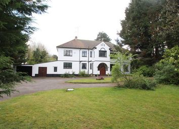 Thumbnail 6 bed detached house for sale in Downe Road, Keston, Kent