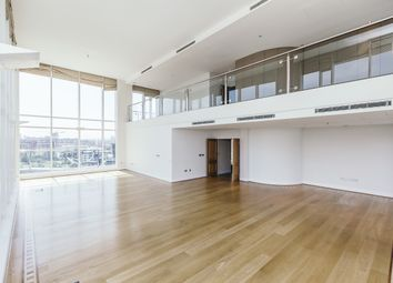 Thumbnail 4 bedroom flat to rent in The Boulevard, Imperial Wharf, London