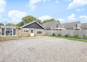 Thumbnail 3 bed detached bungalow for sale in Amersham, Buckinghamshire