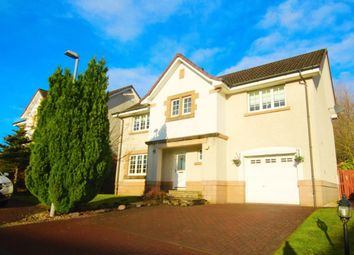 Thumbnail 4 bed detached house for sale in Balmoral Drive, Bishopton