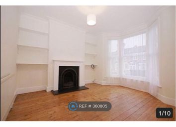 Thumbnail 3 bed terraced house to rent in Glenfarg Road, London