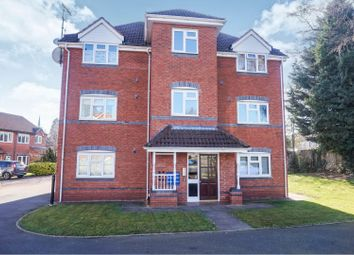 Thumbnail 1 bedroom flat for sale in Button Drive, Bromsgrove
