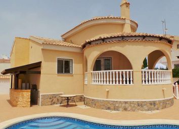 Thumbnail 3 bed detached house for sale in ., Cuidad Quesada, Rojales, Alicante, Valencia, Spain