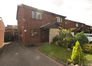 Thumbnail 2 bed semi-detached house to rent in Sweetbrier Drive, Stourbridge, West Midlands