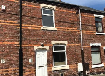 2 bed terraced house for sale in Tees Street, Horden, Durham SR8