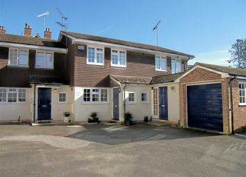 Thumbnail 2 bed terraced house to rent in The Mews, Sevenoaks