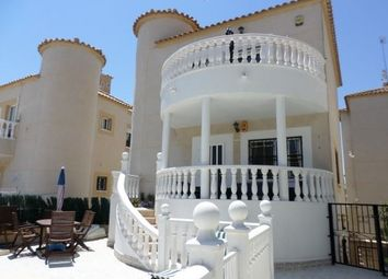 Thumbnail 5 bed villa for sale in Los Altos, Torrevieja, Alicante, Valencia, Spain