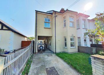 3 bed end terrace house for sale in Salisbury Grove, Mytchett, Camberley GU16