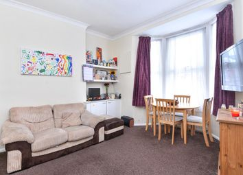 Thumbnail 2 bed flat for sale in Bellevue Road, New Southgate