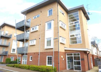 Thumbnail 2 bedroom flat to rent in Whitehall Close, Borehamwood