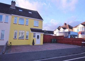 Thumbnail 5 bed end terrace house for sale in Parr Road, Cosham, Portsmouth, Hampshire