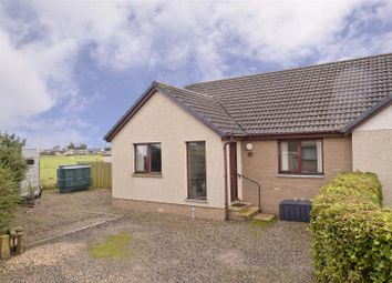 Thumbnail 2 bed bungalow for sale in 30 Treaty Park, Birgham, Coldstream