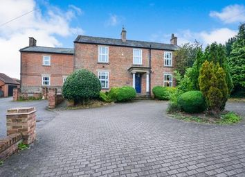 Thumbnail 6 bed detached house for sale in Main Street, Blidworth, Mansfield