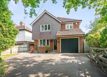 4 bed detached house for sale in Cockmount Lane, Wadhurst TN5
