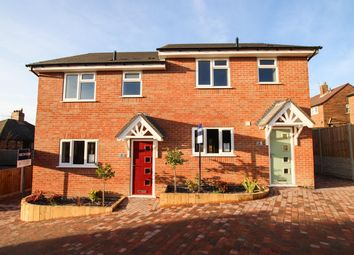 Thumbnail 3 bed semi-detached house for sale in Willfield Lane, Brown Edge, Stoke-On-Trent