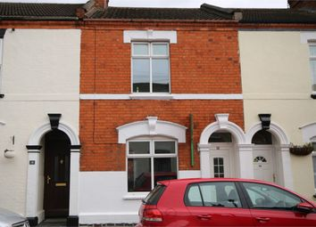 Thumbnail 3 bedroom terraced house for sale in Hunter Street, The Mounts, Northampton