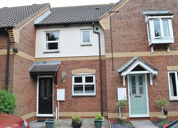 Thumbnail 2 bed terraced house to rent in Palmers Leaze, Bradley Stoke, Bristol