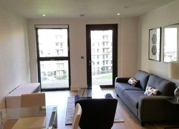 North End Road, Wembley HA9. 1 bed flat for sale