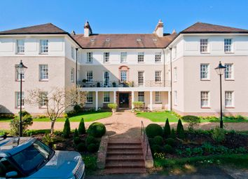 Thumbnail 3 bed flat for sale in Moor Park Gardens, Pembroke Road, Moor Park, Middlesex