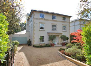 Camden Park, Tunbridge Wells TN2. 7 bed detached house for sale
