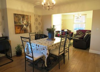 Thumbnail 2 bed terraced house to rent in Spencer Street, Burton Latimer, Kettering