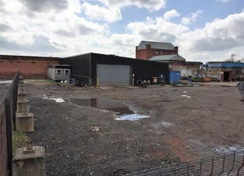 Thumbnail Light industrial to let in Unit D, Bambers Quay, Anderton Street, Wigan, Lancashire