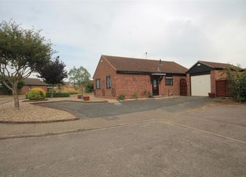 Thumbnail 2 bed bungalow for sale in George Close, Clacton-On-Sea
