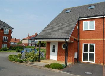 Thumbnail 4 bed mews house for sale in Moor Lane, Crosby, Liverpool