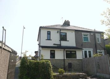 Thumbnail 3 bed semi-detached house to rent in Wrose Road, Shipley