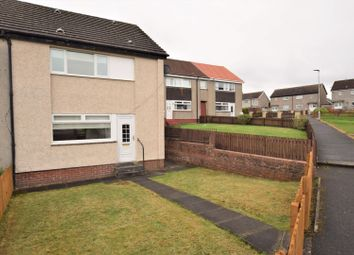 Thumbnail 2 bed semi-detached house for sale in Dornie Wynd, Shotts