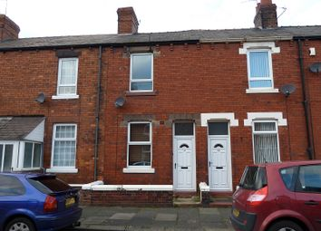 Thumbnail 2 bed terraced house to rent in Esther Street, Currock, Carlisle